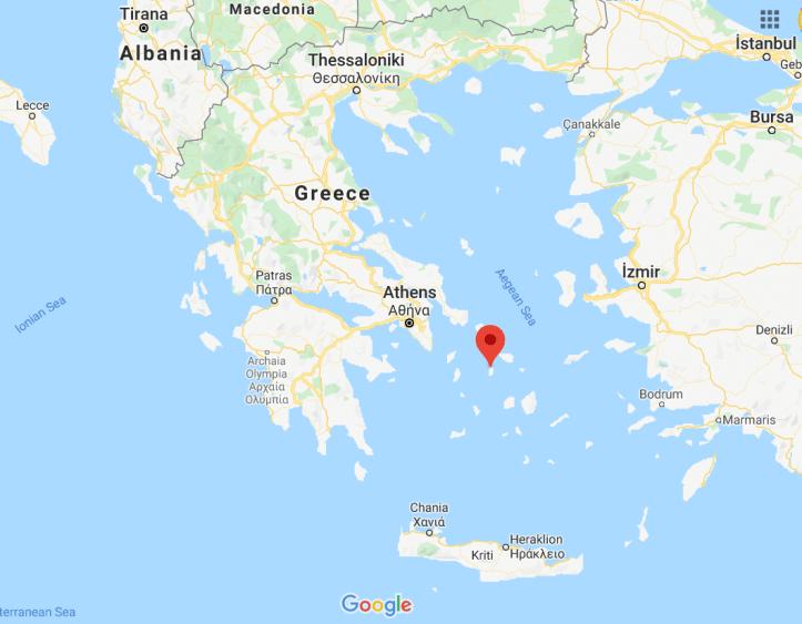 Digital Nomad Greece