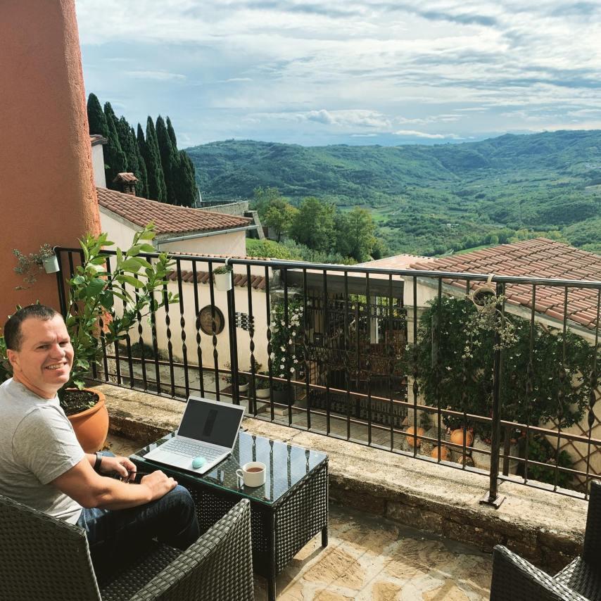 Airbnb Croatia