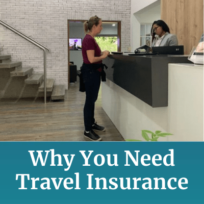 Travel Insurance For US and Other Nationalities