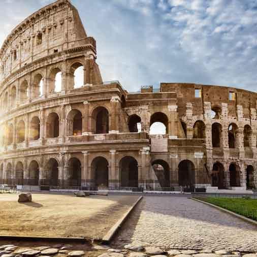 Beton Colosseum