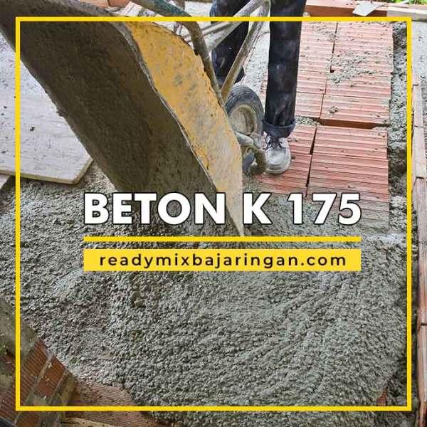 Beton K175