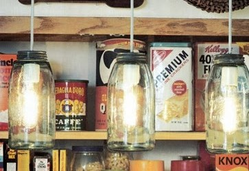 14 Ways to Repurpose Glass Jars