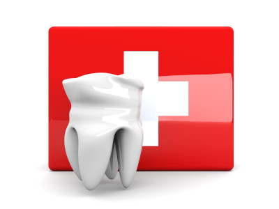 Are You Ready Series: Dental Emergencies