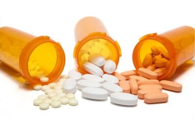Antibiotics for SHTF Planning