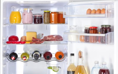How to Protect Your Food Supply During Power Disruptions