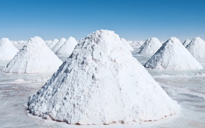 5 Naturally Occurring Salt Sources For When the SHTF