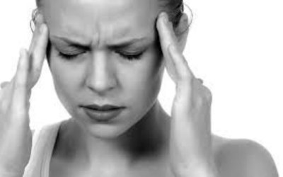 6 Ways To Relieve Headaches With Pressure Points