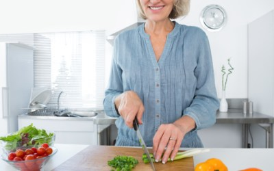 Arthritis: Can You Eat Away the Pain?