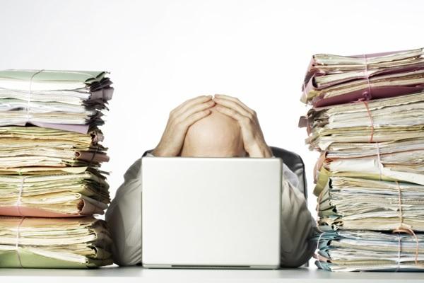 Disaster Preparedness Overload