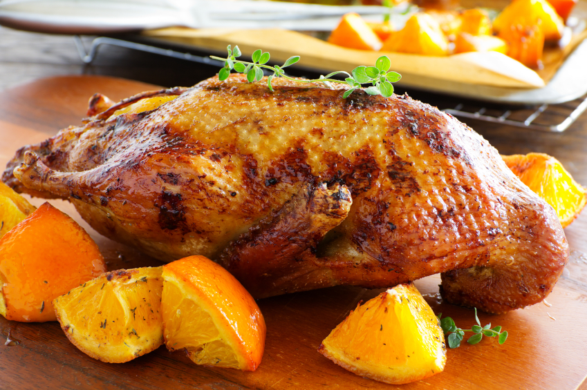 10 Mouth Watering Duck Recipes for the Avid Hunter
