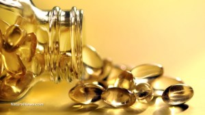Capsules-Fish-Oils-Close-Up
