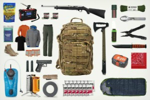 5 Tips to Put Your Bug Out Bag on a Diet