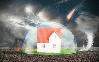 Cover the Basics: 8 Prepper Tools to Get You Through a Disaster