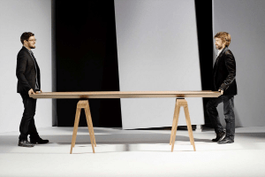 This Strange New Furniture May Cut Your Heating Bill in Half