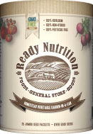 Ready Nutrition Seed Kit