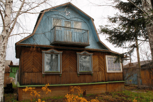 "How The ""Dacha Farms"" Made Russia Self-Sufficient"