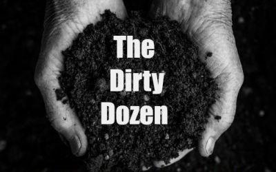 The Dirty Dozen: The Hidden Dangers That Lurk in Soil