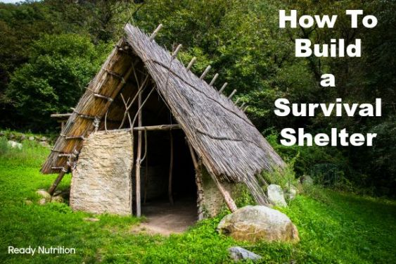 survivalshelter