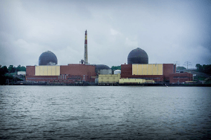 """""""Alarming Levels of Radioactivity"""" Detected in NY Power Plant"""