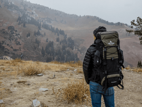 5 Awesome Backpacks That You'll Want to Bug Out With