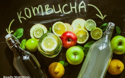 Contemplating the Kombucha Craze