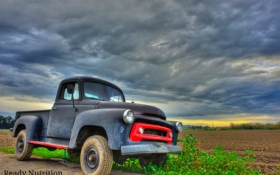 Preparedness Advantages of Holding on to Your Older Vehicle