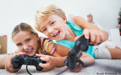 5 Surprising Benefits to Letting Your Kid Play Video Games