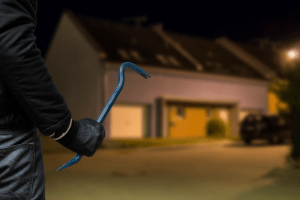Here's What Burglars Will Tell You About Protecting Your Home From Thieves