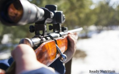 Optics for your Rifle: Cover All the Basics