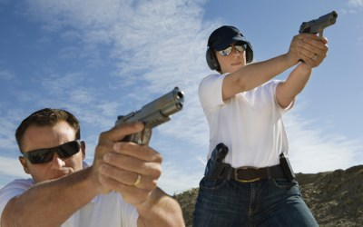 Ambidextrous Shooting: How to Train Your Weaker Hand for a Gunfight