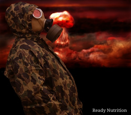"""""""Nuclear Blast to your Front! React!"""" – How the Army Trains to Survive an 'Atomic Battlefield'"""