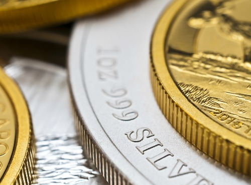 Wealth Preservation: Understanding Silver and Gold Content for Collapse Investing