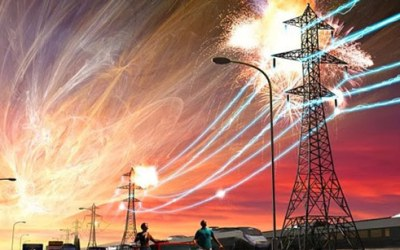 3 'Powerful' Things You Can Do NOW To Prepare For A Future Grid Failure