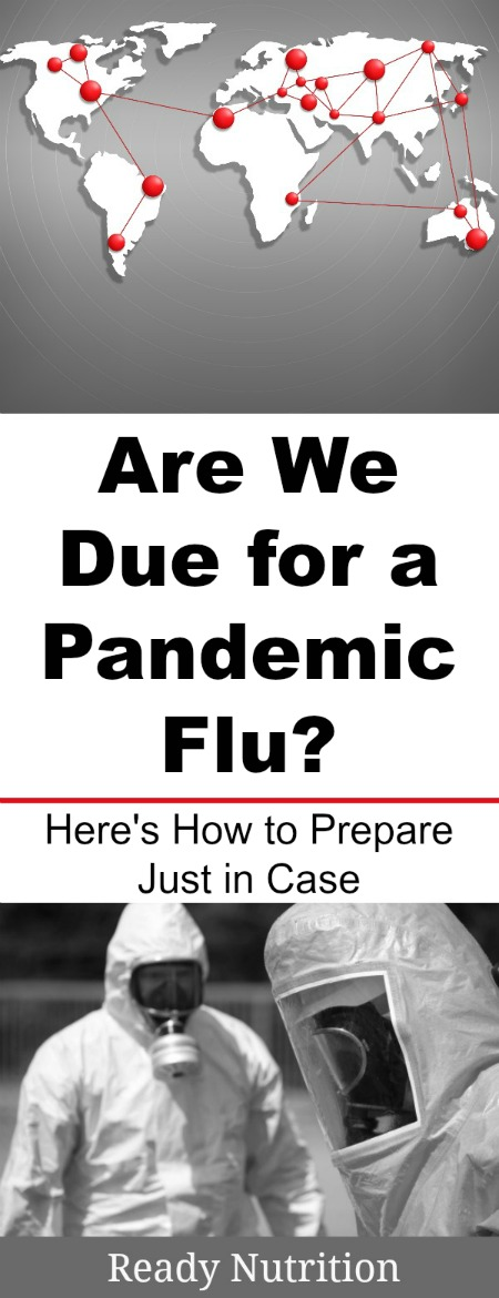 It's been 100 years since the Spanish Flu caused a global pandemic. Will you be ready for the next one?