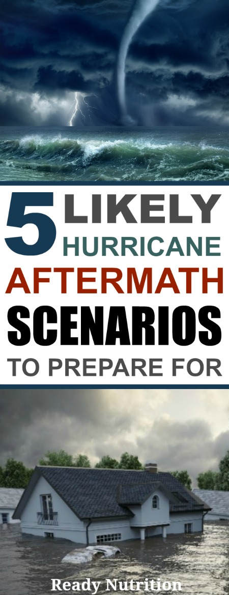 Hurricanes are unpredictable, as anyone who has experienced one knows. This makes them challenging to prepare for, but fortunately, there are things you can do to increase your odds of survival, should one head for your region.