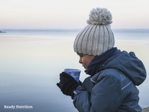 How To Protect Your Skin From Wind, Cold, And Sun During Winter