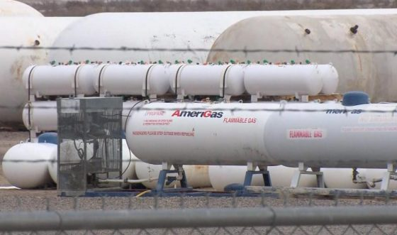 Colorado Declares A Disaster Emergency Over A Lack Of Propane