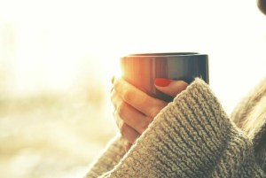 There's psychology behind the soothing effects of a hot cup of tea. #ReadyNutrition #HerbalTea #HerbalMedicine #NaturalLiving