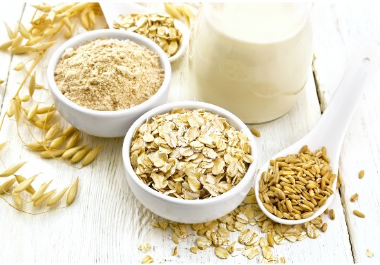 Maximizing Your Food Pantry: 16 Healthy Ways To Use Dried Oats