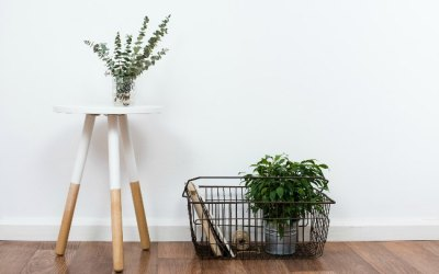 Your Environment is Key To Your Happiness: Finding the Balance You Need to Simplify Your Home