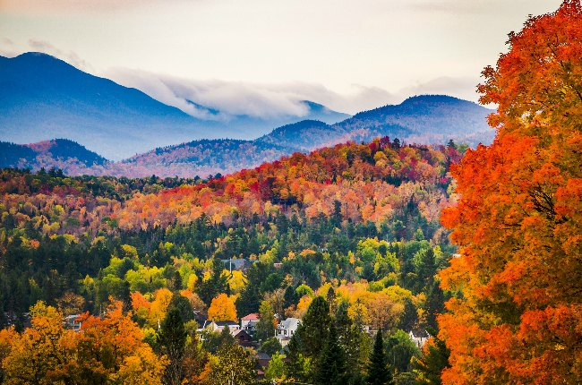 The Scientific Reason Behind Why We LOVE Autumn!