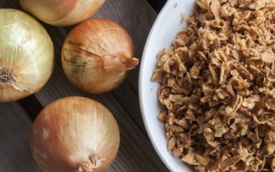 DIY: Homemade Dry Onion Soup Mix