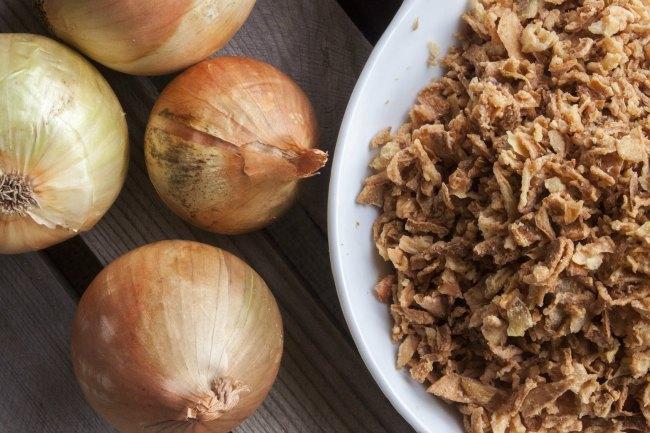 DIY: Homemade Dry Onion Soup Mix
