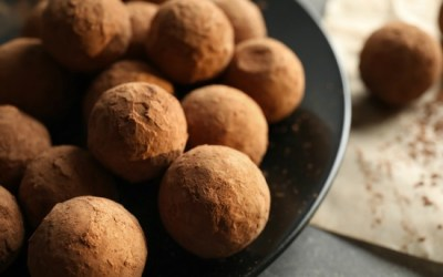 How You Can Add CBD To Sumptuous Chocolate Truffles