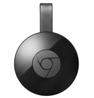 For your techy friend: Google Chromecast $3