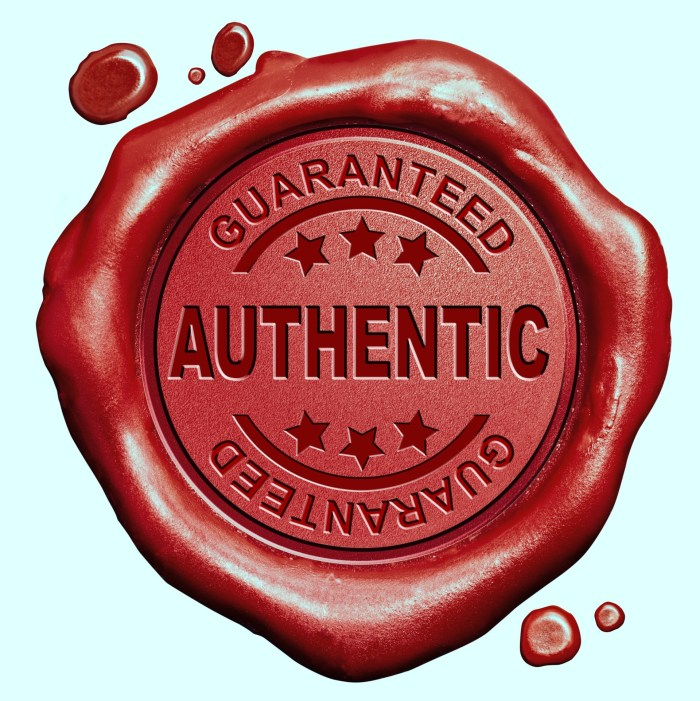 develop authentic leadership