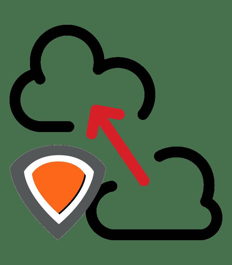 Cloud Server Backup