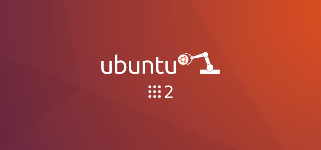 Ubuntu & ROS 2