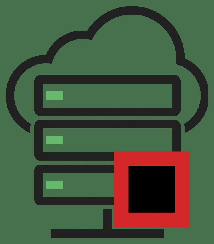 Cloud Server Cognos