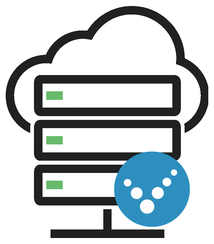 Cloud Server ISPManager
